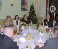 New Year's conference 01.2011